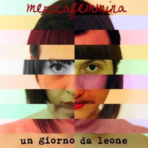 cover mezzafemmina