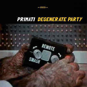PRIMATI_degenerate_party