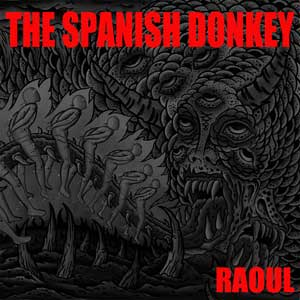 THE_SPANISH_DONKEY_raoul