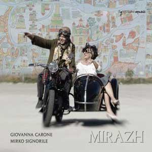 GIOVANNA_CARONE_E_MIRKO_SIGNORILE_mirazh
