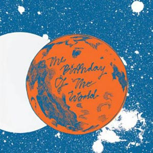 HATCHAM_SOCIAL_the_birthday_of_the_world