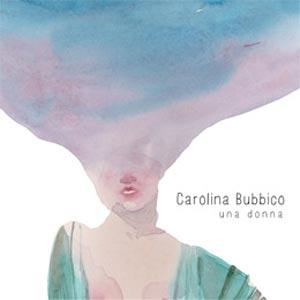 CAROLINA BUBBICO una_donna