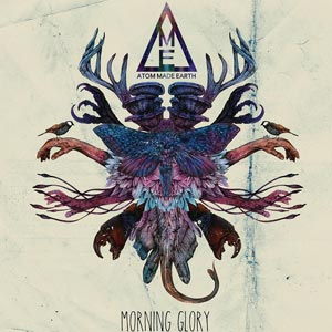 ATOM MADE EARTH morning_glory