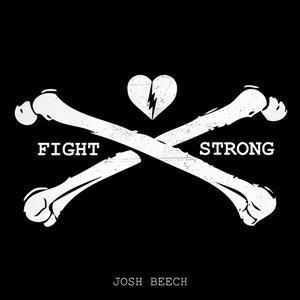 JOSH BEECH fight_strong