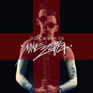 MIKE ZAFFA rockstars