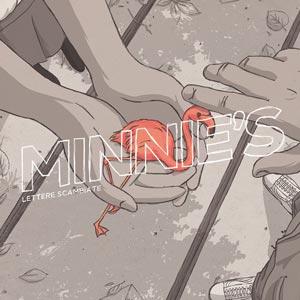 MINNIE'S lettere_scambiate