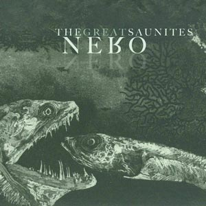 THE GREAT SAUNITES nero