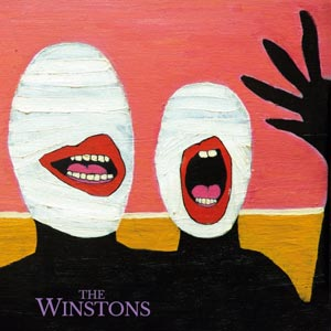 THE WINSTONS the_winstons