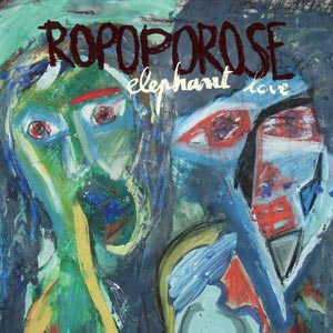 ROPOROSE elephant_love
