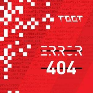 TOOT error_404