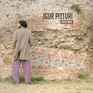 IGOR PITTURI vesto_male