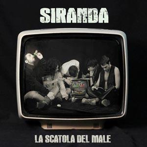 SIRANDA la_scatola_del_male