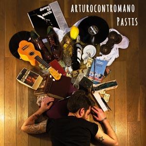 ARTUROCONTROMANO pastis