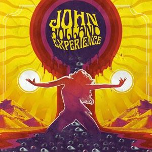JOHN HOLLAND EXPERIENCE
