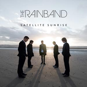 THE RAINBAND satellite_sunrise