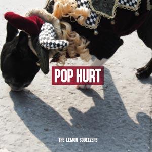 THE LEMON SQUEEZERS pop_hurt