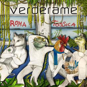 VERDERAME roma tossica