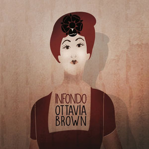 OTTAVIA BROWN infondo
