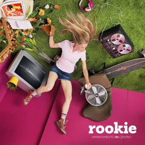 rookie appartamento centro