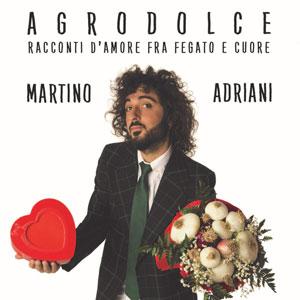 martino adriani agrodolce