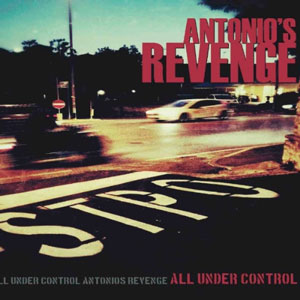 ANTONIOS REVENGE all under control