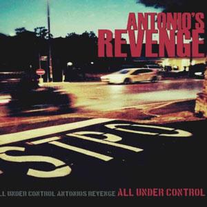 ANTONIOS REVENGE all under control
