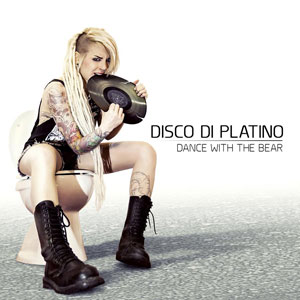 dance with the bear disco platino
