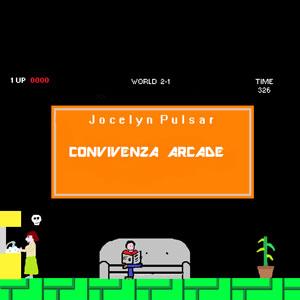 jocelyn pulsar convivenza arcade
