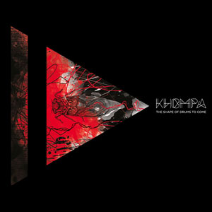 KHOMPA shape drums come