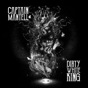 captain mantell dirty white king