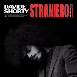 davide shorty straniero