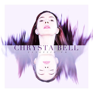 chrysta bell we dissolve