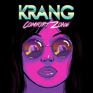 krang comfort zone