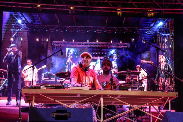 DJ JAD