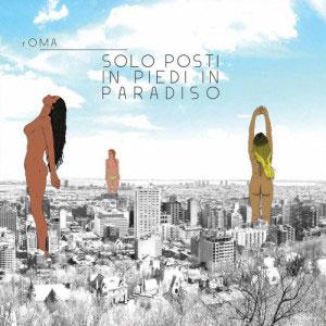 roma solo posti piedi paradiso