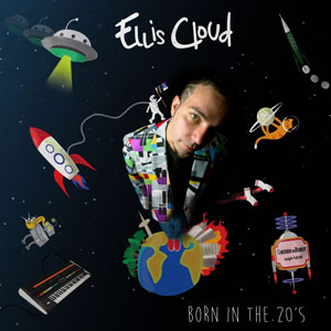 ellis cloud born the 20s