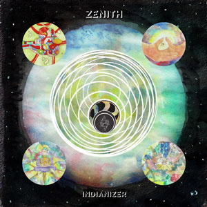 indianizer zenith