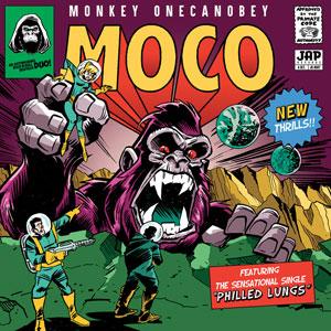 monkey onecanobey moco