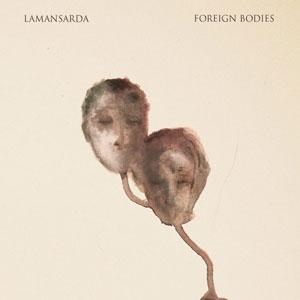 lamansarda foreign bodies