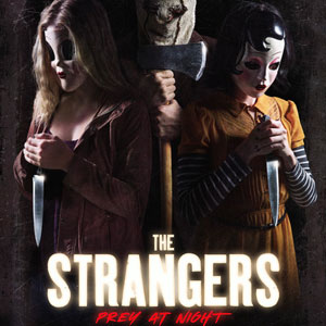 the strangers prey night
