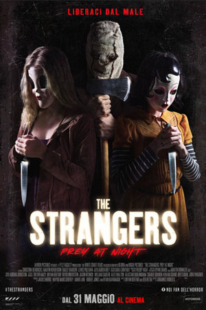 the strangers prey night