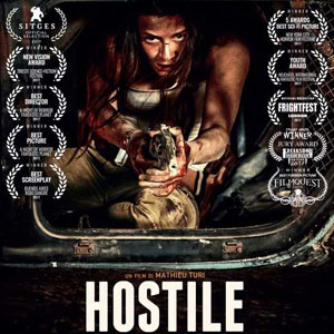 hostile