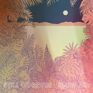 still corners slow air