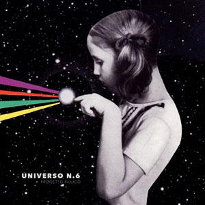 progetto panico universo n6