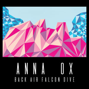 anna ox back air falcon dive