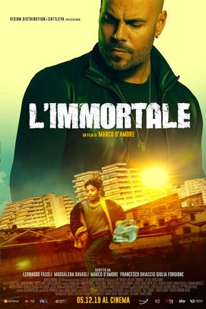 limmortale