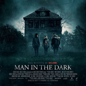 man dark