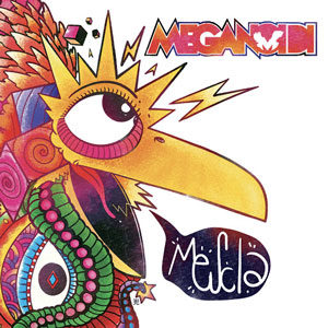 meganoidi mescla