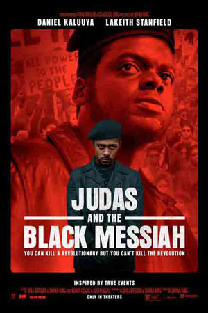 judas black messiah