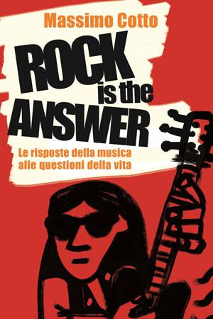 rock answer